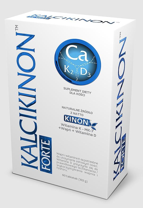 Kalcikinon Forte